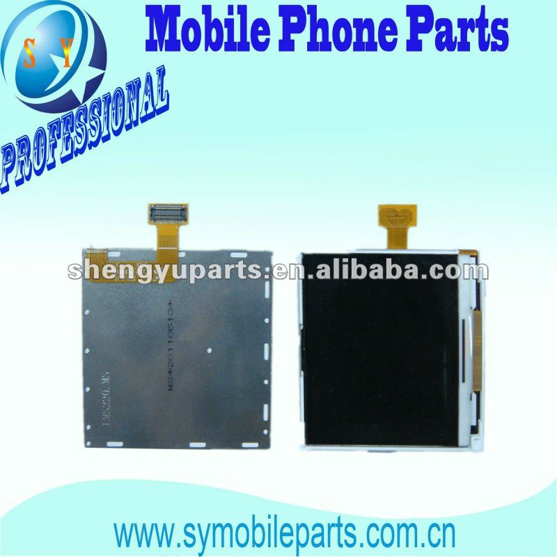 CELL PHONE DISPLAY For SAMSUNG C3222 LCD