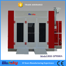 furniture painting equipment/economic spray booth/car paint room booth