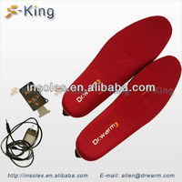 2013 Foot Warmer Electric battery heated foot warmers