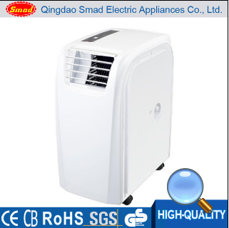 Hot sale portable air conditioner 9000 BTU, heating,cooling,dehumidifying 3 in 1 functions air conditioner