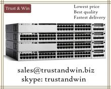 CISCO AUTHENTIC WS-C3850-48T-S Smartnettable Fast Shipment for Middle East