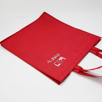 hot selling / shopping bags gift bags for garment shopping