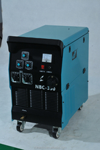 High quality IGBT INVERTER CO2 protection Welding machine NBC350 TAP