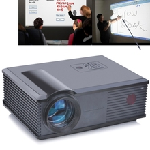 1080P Full HD Android 4.2 LED Projector / Digital Video TV Home Theater LCD Projector with W IFI Function, RK 3066 Dual Core 1.6