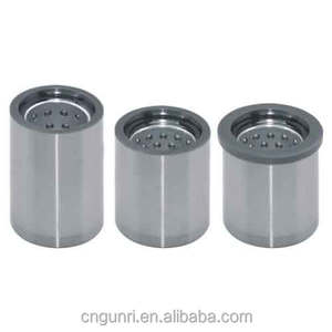 Precision stripper ball guide bushings ,ball bearing bushing