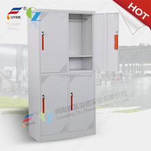 China Manufacturing hot seal KD steel clothes locker cabinet/metal locker cabient