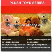 mini plush finger puppets toys