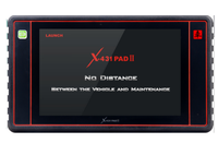 Best price Original Launch x431 PADII diagnostic tool x-431 pad II scanner