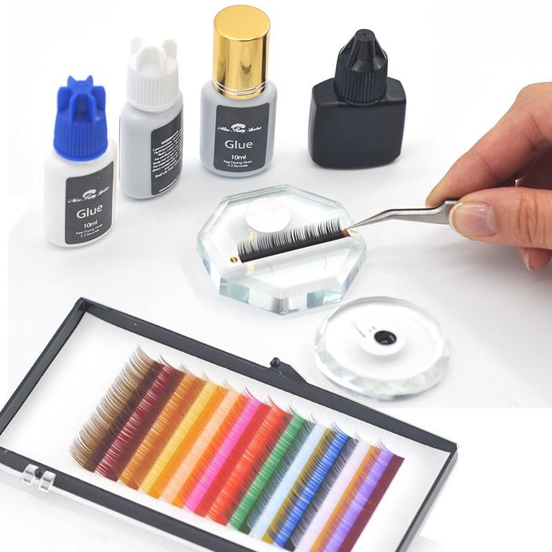 Single Eyelash Extension Best Eyelash Gluelash Glue Buy Eyelash