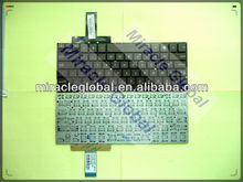 Replacement laptop keyboard for ASUS UX31A Ultrabook Keyboard