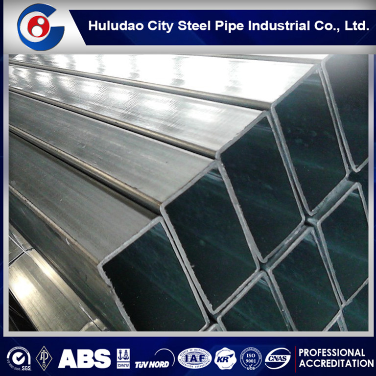 ISO 9001 RECTANGULAR LOW TEMPERATURE CARBON STEEL PIPE ASTM A333 GR.B PRICE