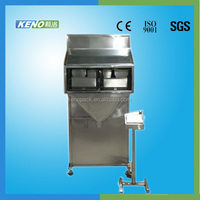 KENO-F116 packing machine for seed