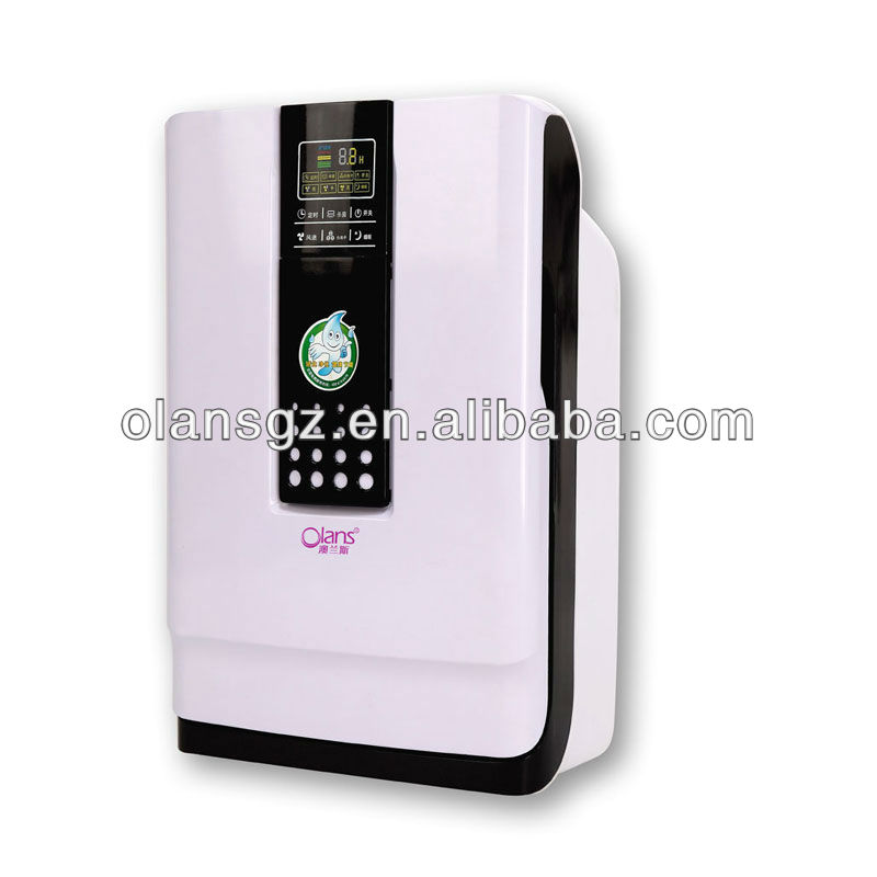 paint air purifier,anion generator for air purifier from guangzhou olans