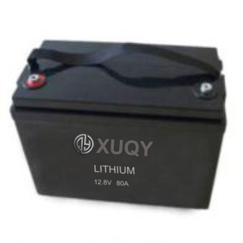 Lithium phosphate battery 12.8V 80Ah lifepo4 battery pack