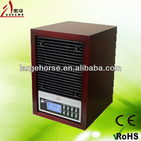 2013 hot sale new product/ air purifier ozone ionization/ air cleaning Environmental Products