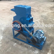 electric motor plastic crusher, china small plastic crusher, recycling bottle crusher