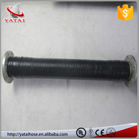 Filament Winding With Spiral Steel Wire Hydraulic Hose SAE 100 R4