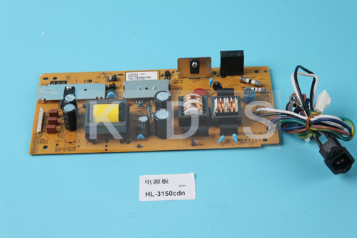 Power Board for Brother HL3150CDN Power Supply Board for Brother Printer Parts 220V