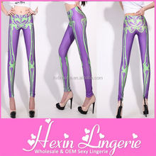 New design carnival legging tights