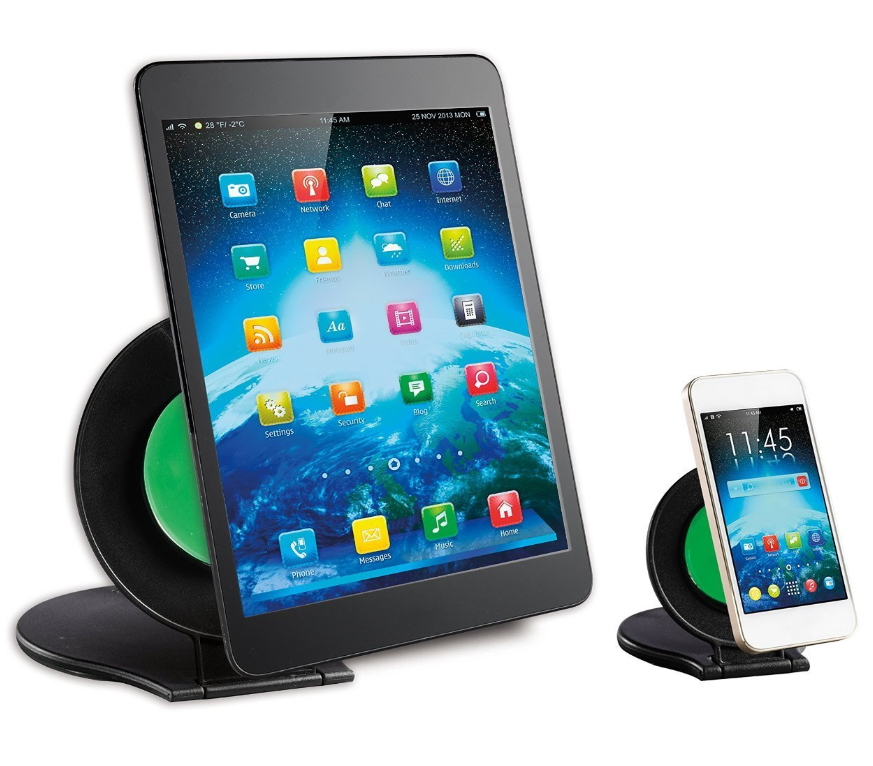 As seen on TV Gadget Grab Universal Tablet Stand, Phone Holder