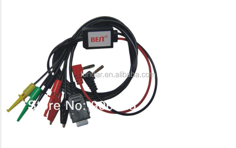 free shipping BEST-X051 power supply multi connector ,multi DC cable power cord