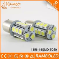 1156 1157 3156 3157 7440 7443 60 auto led light