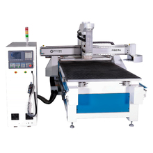 Heavy duty steel frame 1325 2030 lifan F3 model ATC cnc router /machine