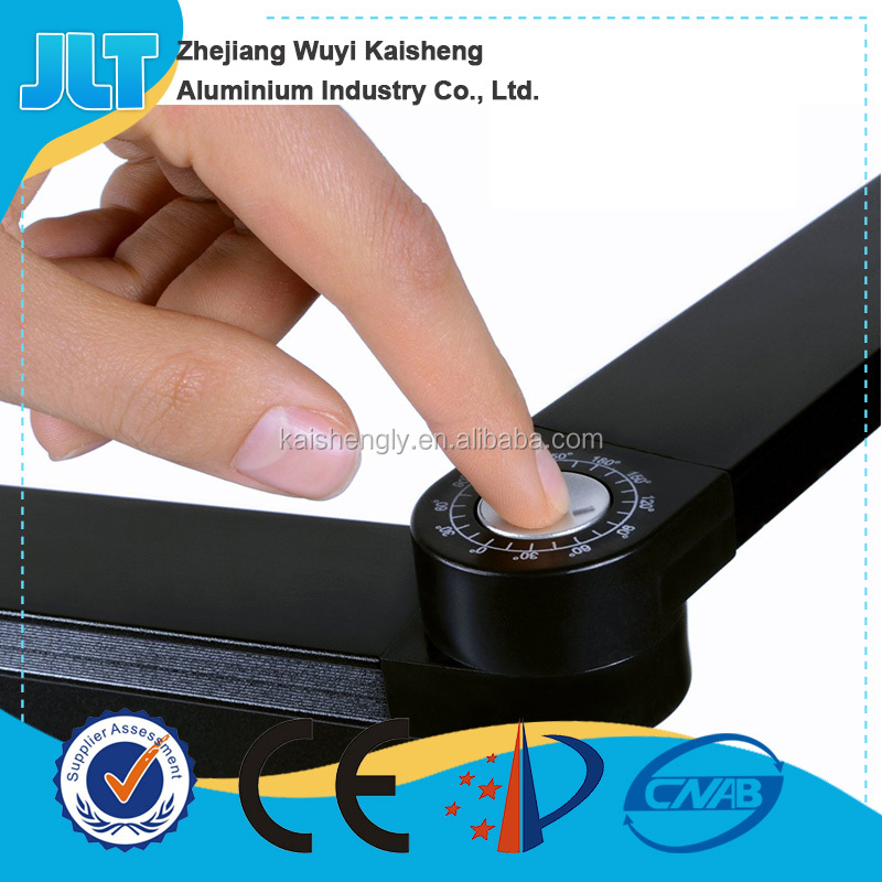 JLT New Adjustable <strong>Folding</strong> Ventilated Laptop Notebook Tablets PC iPad Table Desk