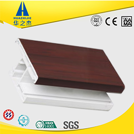 Golden supplier pvc uplastic customized window profile scrap