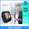 Android4.4 Smart Watch Mobile Phone Accessory Support WIFI GPS function Smartwatch Phone
