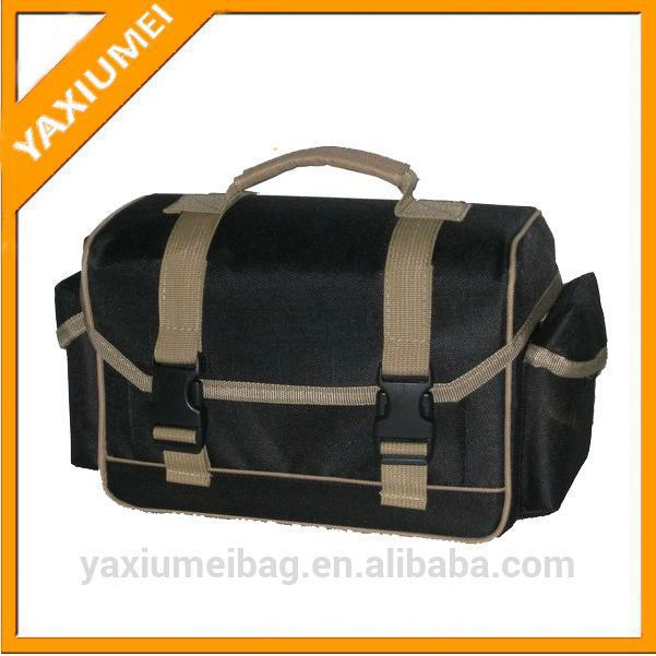 dual cunction digital camera bag