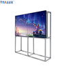 Super Thin 48 Inch Advertising Display