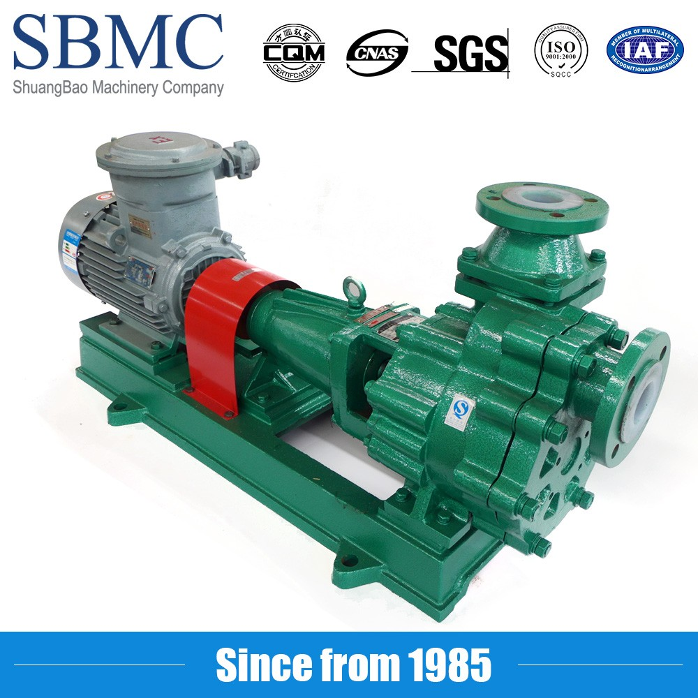 Economic price high pressure low head high discharge pump