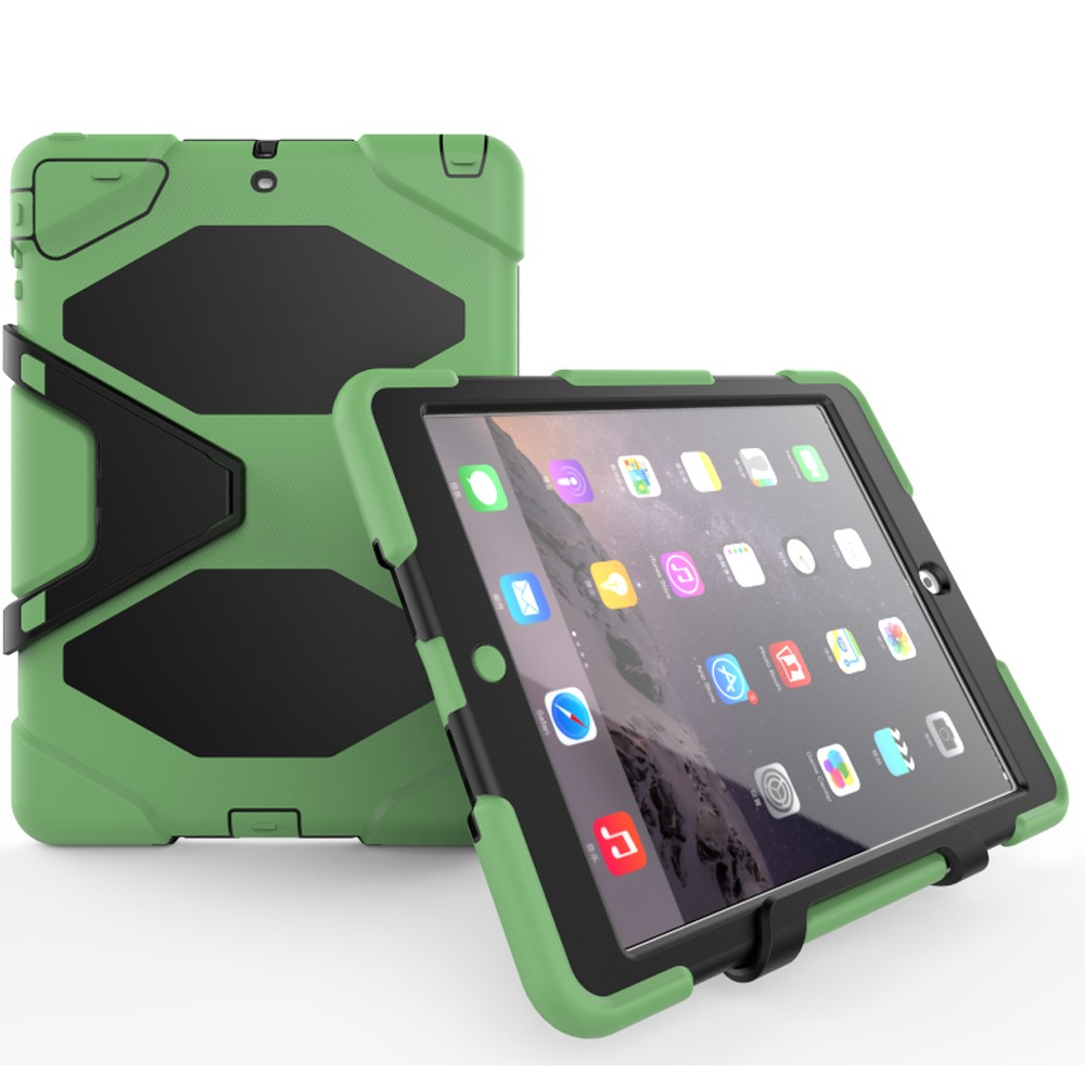 Anti-Shock Case For iPad 5 Shockproof Case For iPad Air Case Tablet Cover