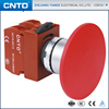 CNTD Latest Innovative Products Red Big Button Metal Push Button Switch Waterproof Pushbutton Switch