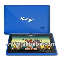 "Tablet PC, Kiwi 7"" Capacitive, Android 4.0, 512MB, 8GB, HDMI"