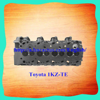 1KZ-TE Cylinder Head 11101-69175 For TOYOTAs Hilux engine