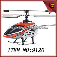 2013 New Double Horse RC Helicopter Gas Powered RC Helicopter 9120 2.4G 4ch RC Helicpter With LCD Screen