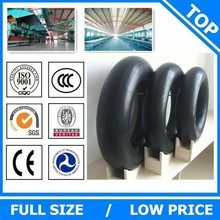 high quality OTR butyl tire tube with a low price