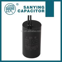 wire facon capacitor