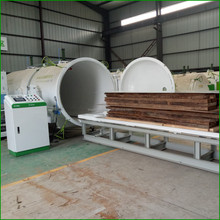 Wood Dryer/HF Wood Drying Kilns For Sale With Short Time 4.5CBM