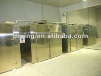 cooked rice hot air oven