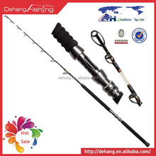 New Design Ugly Stick Maretial Fuji Fishing Rod Guides