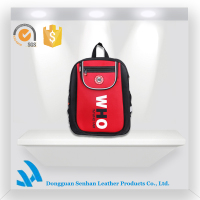China bag customized basketball backpacks