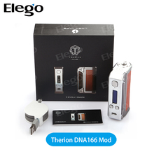 Elego Stock Offer Lost Vape Therion DNA166 Mod VS DNA 133