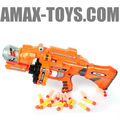 gun-75992012 soft bullet gun Extra large electric emulational soft bullet toys gun for kids