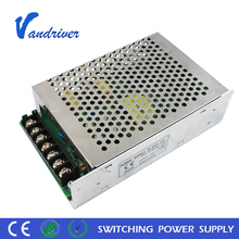 LED 5A Switching Switch Mode Constant Voltage Power Supply 60volt 12V 24V 48V Single Output AC DC Power Supply