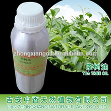 2017 new arrival 100% pure tea tree oil