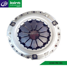 Autos spare parts Clutch pressure plate clutch cover clutch disc for HONDA FIT 22300-PWA-005