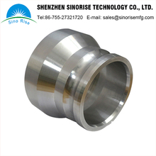 CNC Machining Parts Made In China Factory Aluminum Stainless Steel motorcycle spare parts
